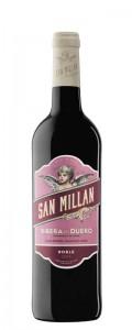 Tecnovino San Millan Codorniu vinos Roble