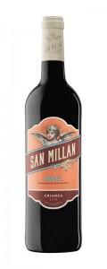 Tecnovino San Millan Codorniu vinos crianza