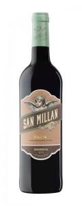Tecnovino San Millan Codorniu vinos reserva