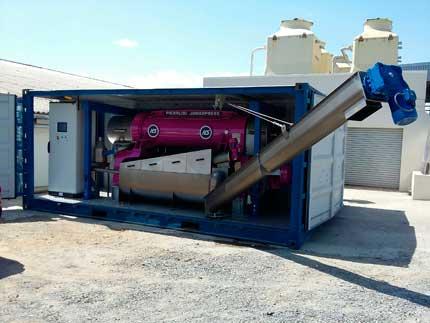 Tecnovino Sistema Integral Pieralisi SIP Sudafrica