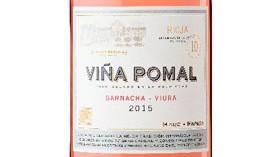 """Viña Pomal Rosado 2015, el gusto por el """"rosa cuarzo"""" de Viña Pomal"""