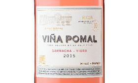 Tecnovino Vina Pomal Rosado 2015 vino 280x170