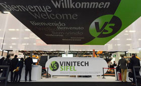Tecnovino Vinitech-Sifel 2016