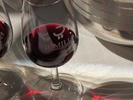 Tecnovino Vinos de Jumilla certamen 2