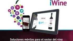 A la revolución app se une iWine, para gestionar las ventas de las bodegas