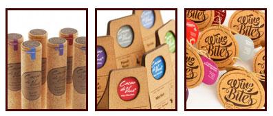 Tecnovino productos sorprendentes vino Alimentaria Cacaodivine