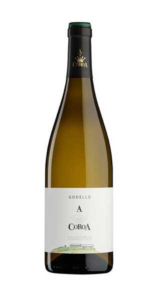 Tecnovino vinos blancos Alimentaria 2016 A Coroa