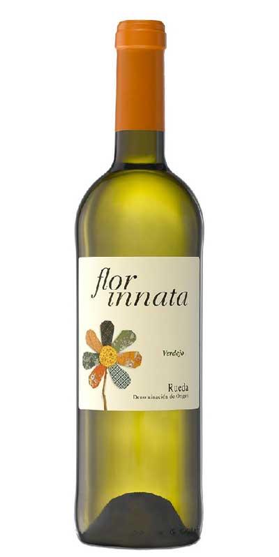 Tecnovino vinos blancos Alimentaria 2016 Flor Innata
