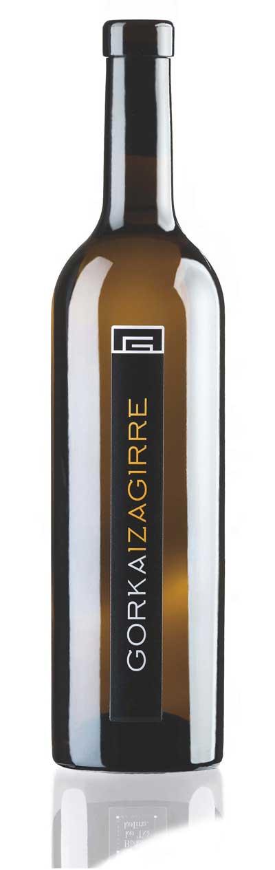 Tecnovino vinos blancos Alimentaria 2016 Gorka Izaguirre