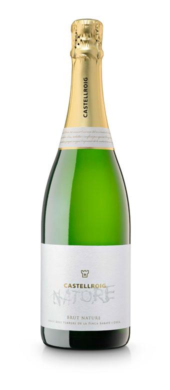 Tecnovino vinos espumosos Alimentaria 2016 Castellroig