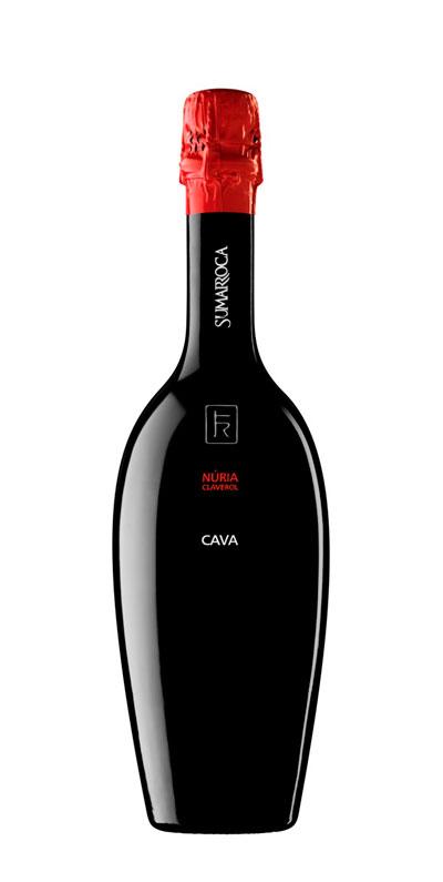 Tecnovino vinos espumosos Alimentaria 2016 Cava Nuria Claverol