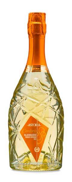 Tecnovino vinos espumosos Alimentaria 2016 Corderie