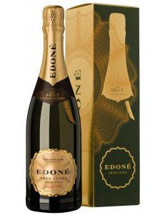 Tecnovino vinos espumosos Alimentaria 2016 Edone