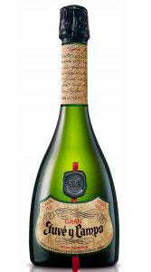 Tecnovino vinos espumosos Alimentaria 2016 Juve Camps