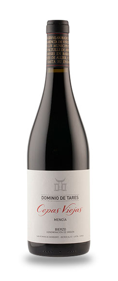Tecnovino vinos tintos Alimentaria 2016 Dominio de Tares