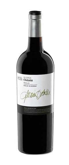 Tecnovino vinos tintos Alimentaria 2016 Glora de Ostatu