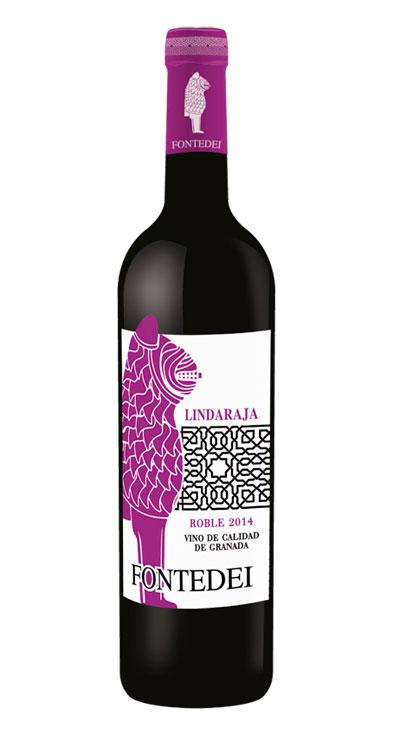 Tecnovino vinos tintos Alimentaria 2016 Lindaraja