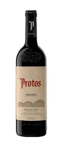 Tecnovino vinos tintos Alimentaria 2016 Protos Crianza
