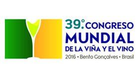 Brasil acoge el 39° Congreso Mundial de la Viña y el Vino