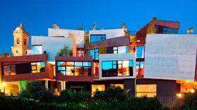 V  Concurso Hotel Viura de los mejores vinos de Villabuena de Álava