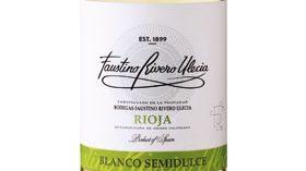 Faustino Rivero Ulecia Semi Dulce, el nuevo vino de Rioja de Marqués del Atrio