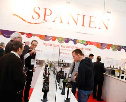 Tecnovino ProWein 2017 inscripcion 2