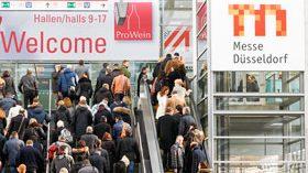 ProWein 2017, la gran cita internacional del vino en Düsseldorf