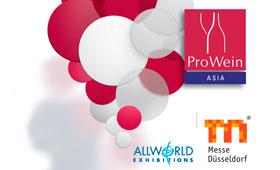 Tecnovino ProWine Asia feria vino 280x170