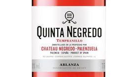 Pagos de Negredo está de estreno con su marca Quinta Negredo y su rosado