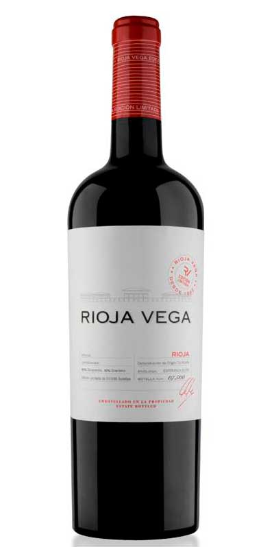 Tecnovino Rioja Vega Edicion Limitada