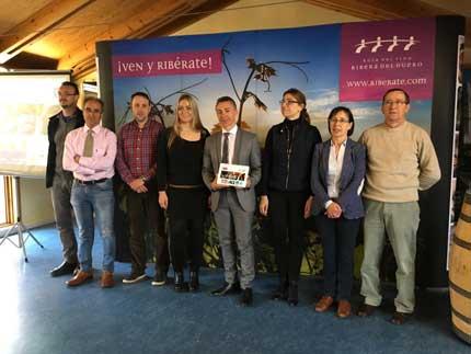 Tecnovino Ruta del Vino Ribera del Duero nueva web 2