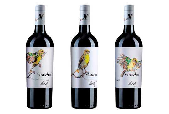 Tecnovino Verdecillo vino ecologico Bodegas Luzon