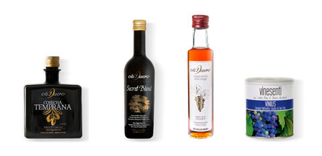 Tecnovino Wanawine Vinos productos gourmet