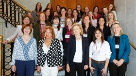 20 años de Amavi, una asociación de mujeres que divulga el vino