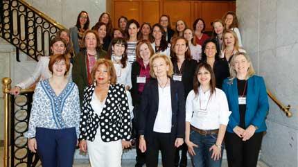 Tecnovino asociacion de mujeres Amavi vino