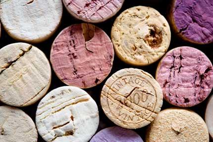 Tecnovino comercio de vino mundial