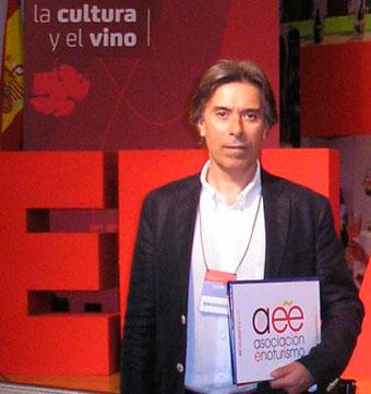 Tecnovino enoturismo espanol AEE