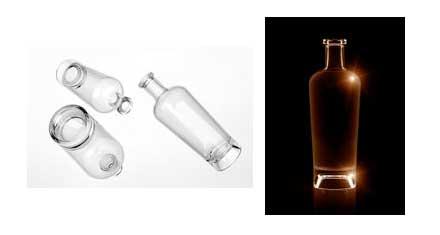 Tecnovino envasar vino packaging premium