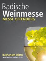 Tecnovino ferias vitivinicolas Badische Weinmesse