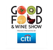 Tecnovino ferias vitivinicolas Good Food and Wine Show