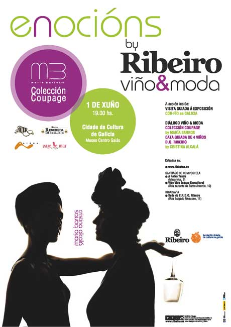 Tecnovino vinos de Ribeiro Enocions 1