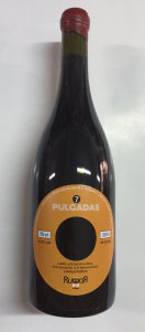 Tecnovino vinos originales 7 pulgadas