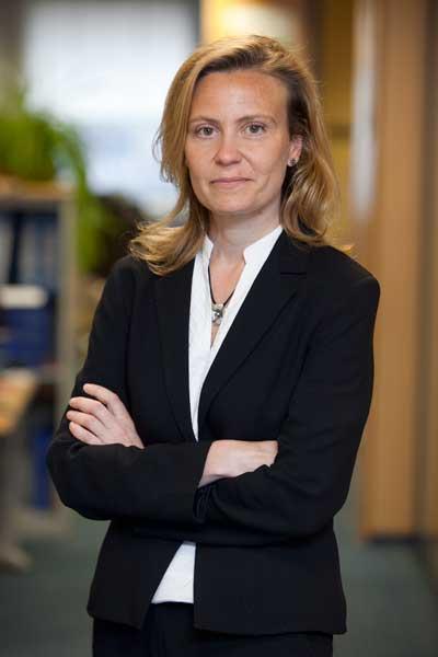 Tecnovino Air Liquide directora general
