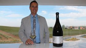 Cuatro Rayas nombra a Sergio Fiorentini director de Exportación