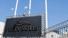 Félix Solís adquiere las instalaciones de Mostos Internacionales en Valdepeñas