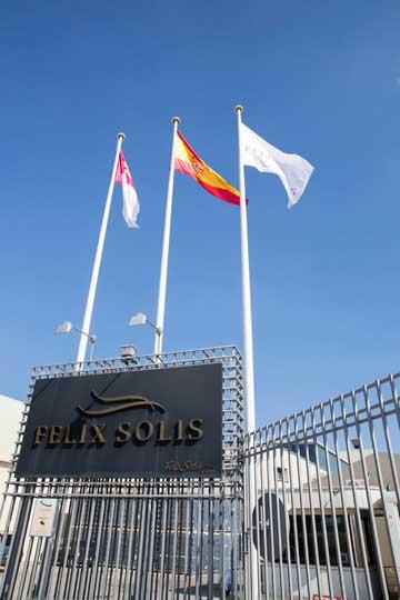 Tecnovino Felix Solis compra Mostos Internacionales