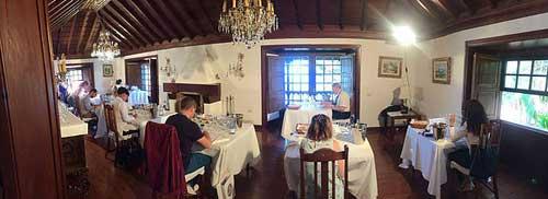 Tecnovino II Concurso de Vinos del Atlantico