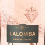 LaLomba, la joya en forma de rosado de Ramón Bilbao