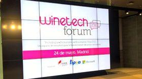 Winetech Forum da a conocer nuevas prácticas en comunicación, gestión y enoturismo en bodegas