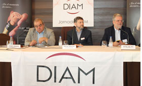 Tecnovino clasificaciones de los vinos de Rioja jornada Diam 280x170